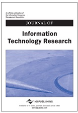 Journal Of Information Technology Research