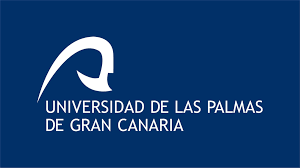 Logo Universidad de Las Palmas de Gran Canaria